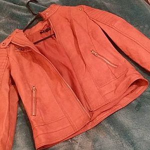 ♡baccini designer jacket♡